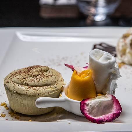 Graziella - Restaurant Italien Monaco